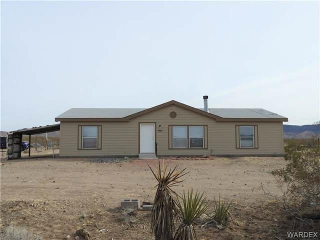 11342 W Rocking Horse Drive, White Hills, AZ 86445 (MLS #963073) :: The Lander Team