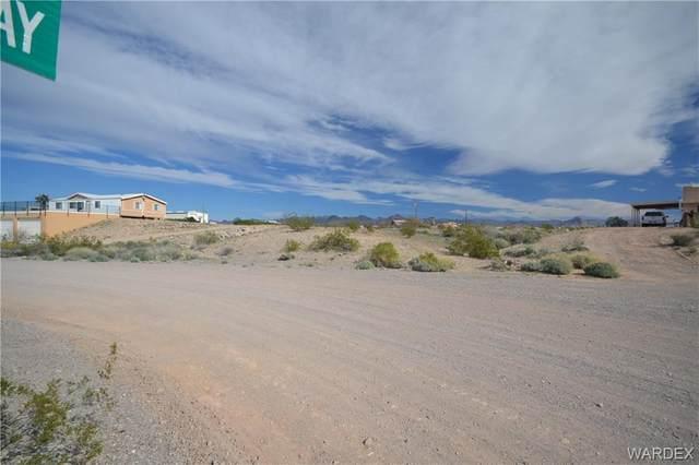 4212 S Roberts Road, Fort Mohave, AZ 86426 (MLS #963530) :: The Lander Team