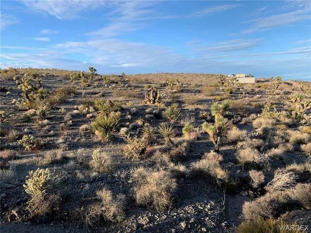 1900 W Boulder Drive, Meadview, AZ 86444 (MLS #963575) :: The Lander Team