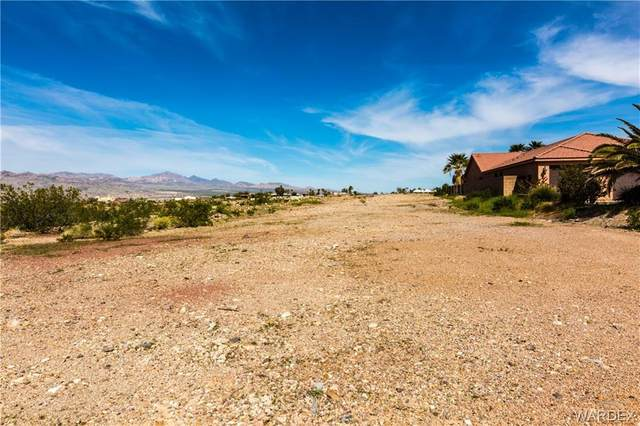 1949 Marble Canyon, Bullhead, AZ 86442 (MLS #964297) :: The Lander Team