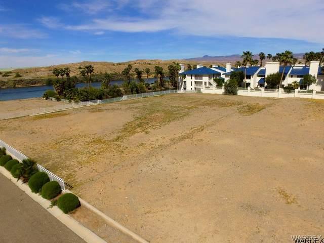 1750 Clubhouse Dr 63, Bullhead, AZ 86442 (MLS #964513) :: The Lander Team