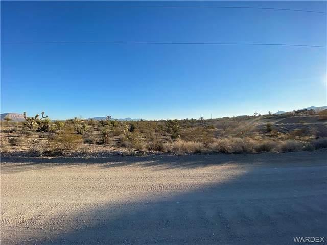 1134 W Echo Drive, Meadview, AZ 86444 (MLS #964546) :: The Lander Team
