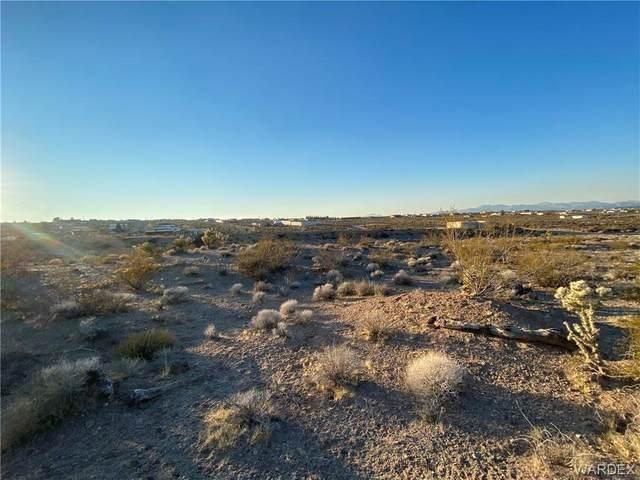 30165 N Meriwitica Drive, Meadview, AZ 86444 (MLS #964551) :: The Lander Team
