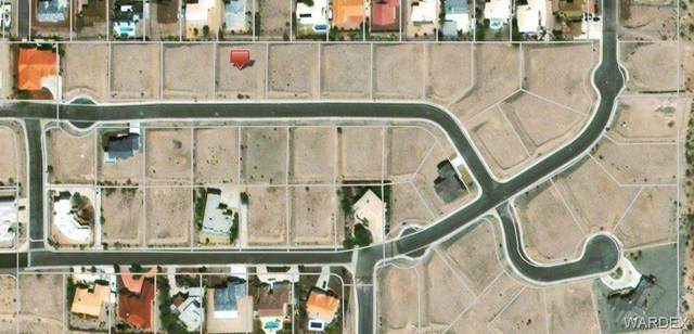2641 Unicorn Road, Bullhead, AZ 86429 (MLS #965386) :: The Lander Team
