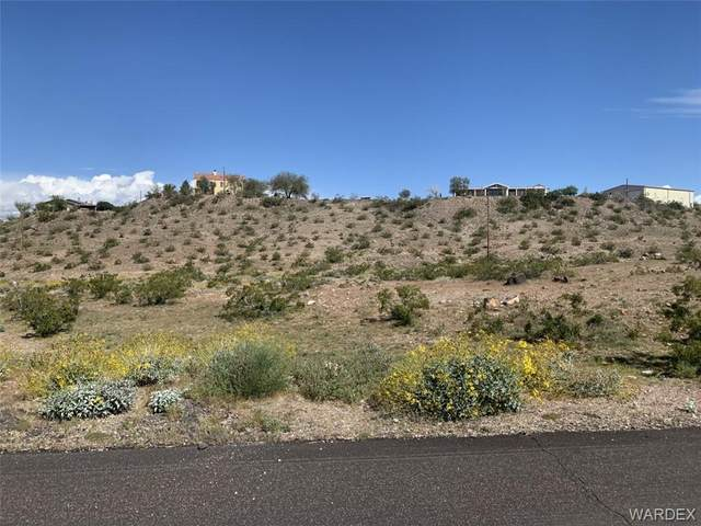 4135 El Camino Road, Bullhead, AZ 86429 (MLS #966131) :: The Lander Team