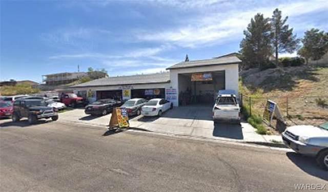 1272 Baseline Road, Bullhead, AZ 86442 (MLS #966224) :: The Lander Team