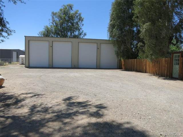 10445 S Plantation Way, Mohave Valley, AZ 86440 (MLS #966803) :: The Lander Team