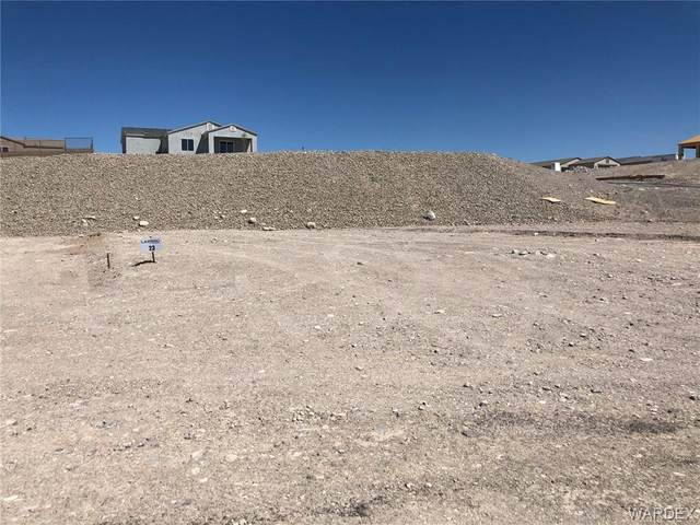2607 Bear Mountain Loop, Bullhead, AZ 86442 (MLS #967149) :: The Lander Team