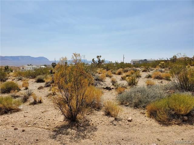710 E Yates Drive, Meadview, AZ 86444 (MLS #968229) :: The Lander Team