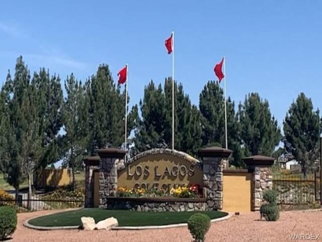2455 Calle Sevilla, Fort Mohave, AZ 86426 (MLS #970190) :: The Lander Team