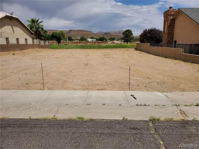UNK Country Club Drive, Kingman, AZ 86401 (MLS #970262) :: The Lander Team