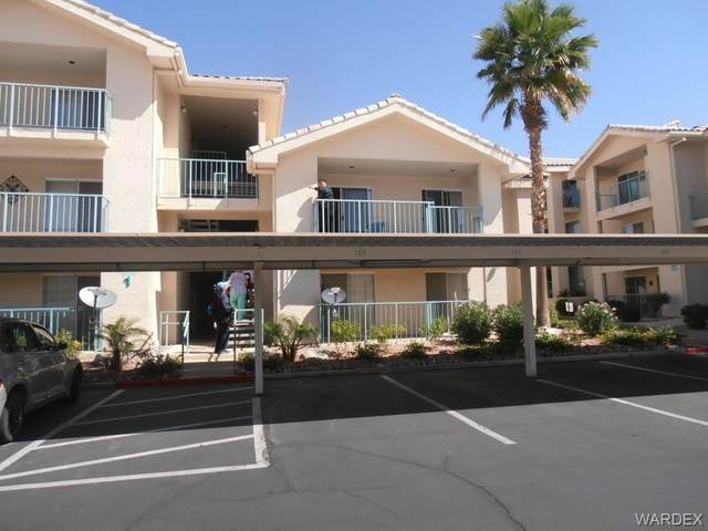 3550 Bay Sands Drive #3021, Laughlin (NV), NV 89029 (MLS #970453) :: The Lander Team