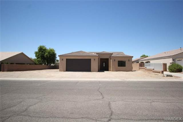 5213 Amber Sands Dr., Fort Mohave, AZ 86426 (MLS #970554) :: The Lander Team