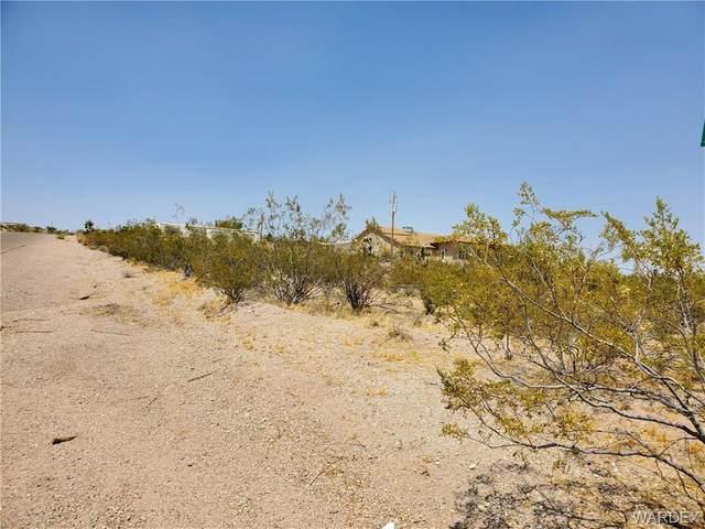 365 E Haystack Drive, Meadview, AZ 86444 (MLS #970815) :: The Lander Team