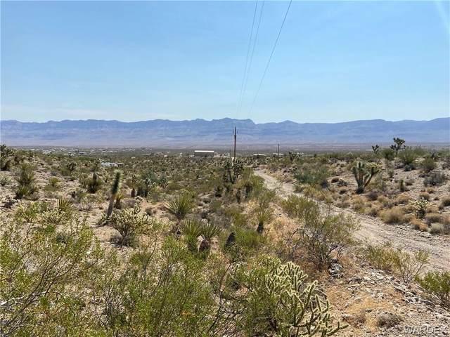 1895 W Sugarloaf Drive, Meadview, AZ 86444 (MLS #970844) :: The Lander Team