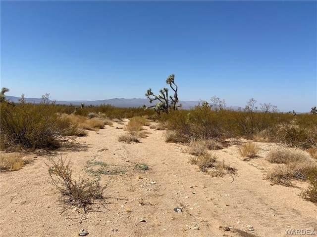 0 Cholla Drive, Yucca, AZ 86438 (MLS #973499) :: The Lander Team