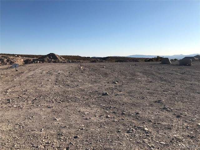 2614 Bear Mountain Loop, Bullhead, AZ 86442 (MLS #974265) :: The Lander Team
