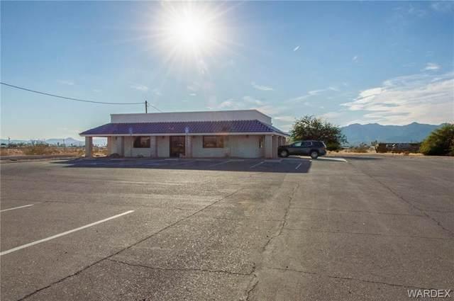 5455 S Highway 95, Fort Mohave, AZ 86426 (MLS #974515) :: The Lander Team