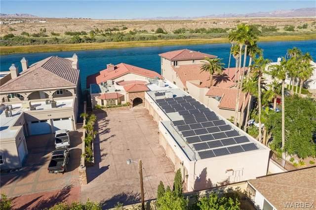 1015 Riverfront Drive, Bullhead, AZ 86442 (MLS #974612) :: AZ Properties Team   RE/MAX Preferred Professionals