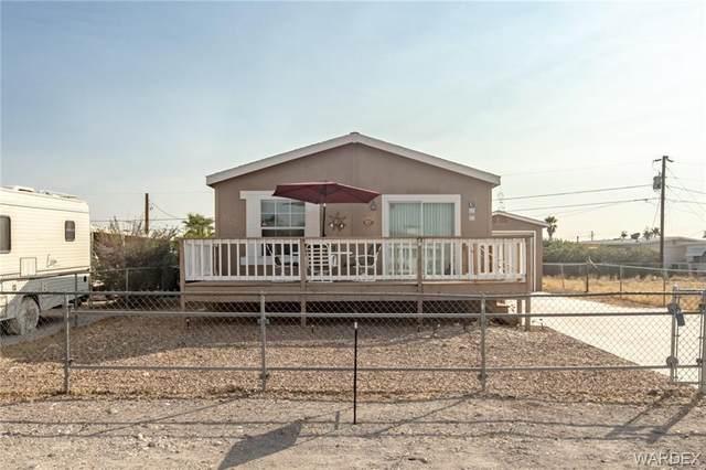 1020 Jocabima Drive, Bullhead, AZ 86442 (MLS #974637) :: The Lander Team