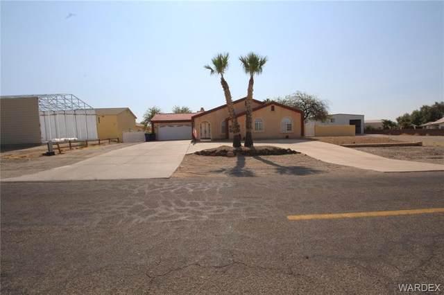 2390 E Joy Lane, Fort Mohave, AZ 86426 (MLS #974801) :: The Lander Team