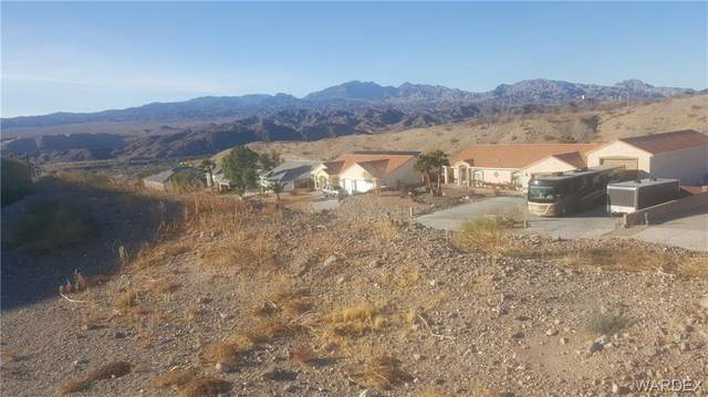 409 Phyllis, Bullhead, AZ 86429 (MLS #975839) :: The Lander Team