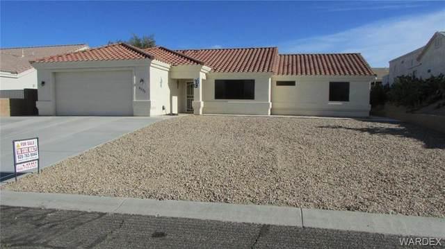 6236 S Kodiak, Fort Mohave, AZ 86426 (MLS #976400) :: AZ Properties Team | RE/MAX Preferred Professionals