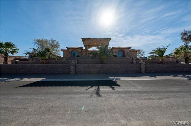 1824 Stovall Street, Bullhead, AZ 86442 (MLS #976715) :: The Lander Team