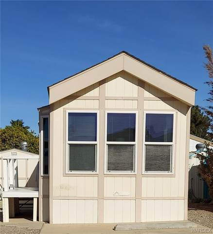 2000 Ramar Rd #527, Bullhead, AZ 86442 (MLS #976728) :: AZ Properties Team | RE/MAX Preferred Professionals