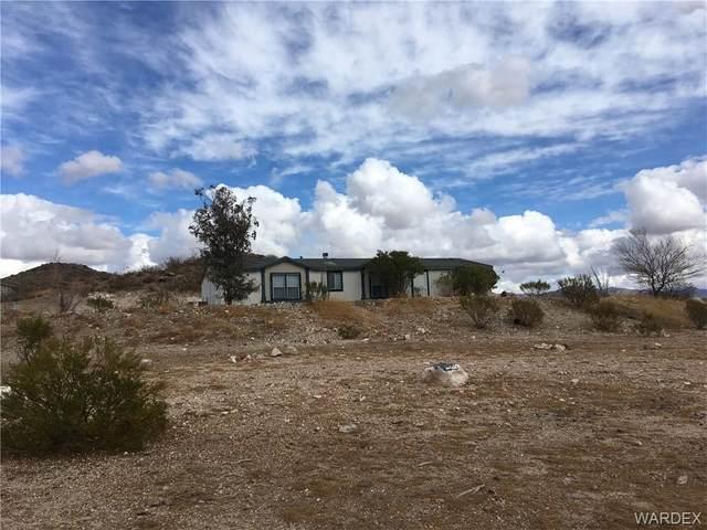 5615 N Cove Road, Golden Valley, AZ 86413 (MLS #976763) :: AZ Properties Team | RE/MAX Preferred Professionals