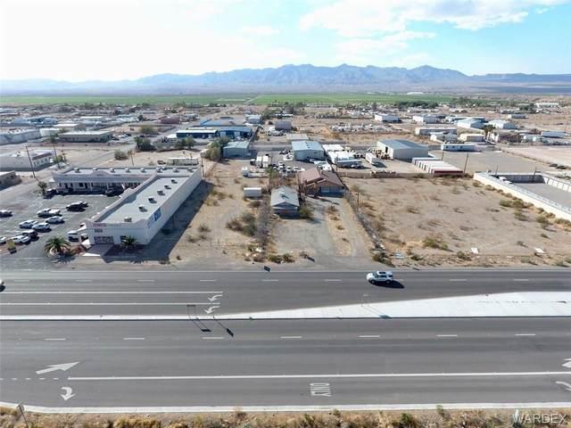 5201 S Highway 95, Fort Mohave, AZ 86426 (MLS #977825) :: AZ Properties Team | RE/MAX Preferred Professionals