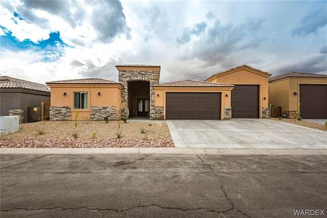1217 Coghill Court, Bullhead, AZ 86429 (MLS #978131) :: AZ Properties Team | RE/MAX Preferred Professionals