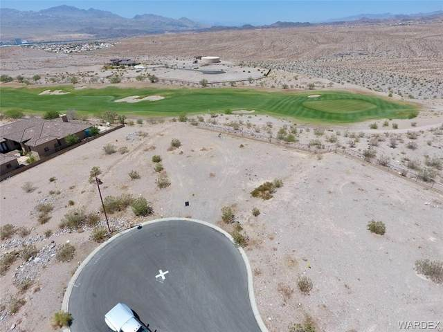 3298 Schooner Cove, Bullhead, AZ 86429 (MLS #978444) :: AZ Properties Team | RE/MAX Preferred Professionals