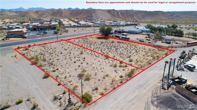 3151 Highway 95, Bullhead, AZ 86442 (MLS #978445) :: AZ Properties Team   RE/MAX Preferred Professionals
