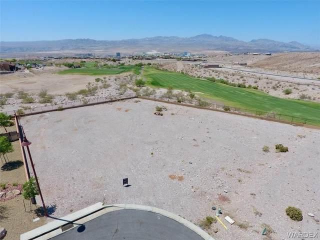 3115 Schooner Cove, Bullhead, AZ 86429 (MLS #978446) :: AZ Properties Team | RE/MAX Preferred Professionals