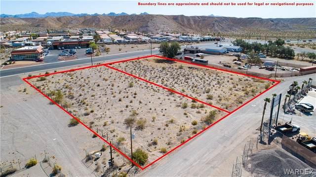 3141 Highway 95, Bullhead, AZ 86442 (MLS #978448) :: AZ Properties Team   RE/MAX Preferred Professionals