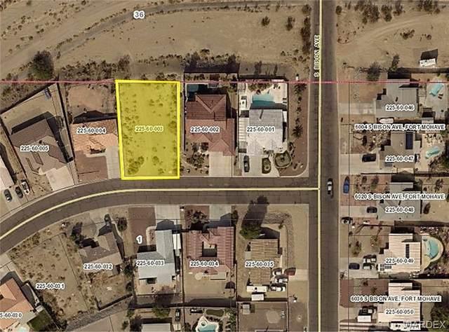 2429 E Klamath Loop, Fort Mohave, AZ 86426 (MLS #979550) :: AZ Properties Team | RE/MAX Preferred Professionals