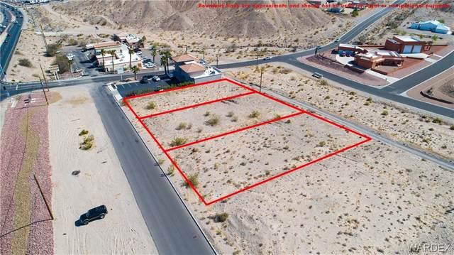 3906 Frontage Road, Bullhead, AZ 86442 (MLS #979613) :: AZ Properties Team | RE/MAX Preferred Professionals