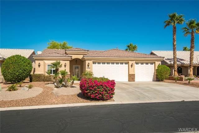 2145 E Via Del Aqua Cove, Fort Mohave, AZ 86426 (MLS #979752) :: AZ Properties Team | RE/MAX Preferred Professionals
