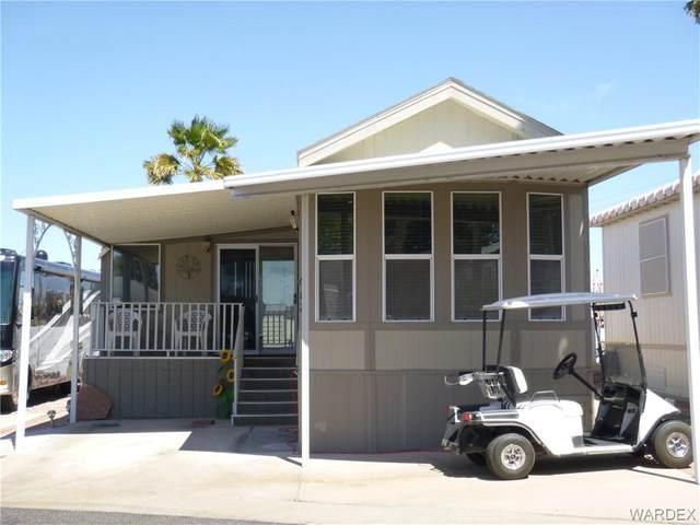 2000 Ramar Rd #682, Bullhead, AZ 86442 (MLS #979771) :: AZ Properties Team | RE/MAX Preferred Professionals