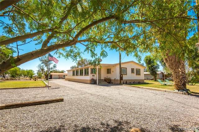 1137 E Bermuda Avenue, Mohave Valley, AZ 86440 (MLS #980217) :: AZ Properties Team | RE/MAX Preferred Professionals