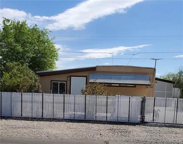 1940 Granada Drive, Bullhead, AZ 86442 (MLS #980421) :: AZ Properties Team | RE/MAX Preferred Professionals