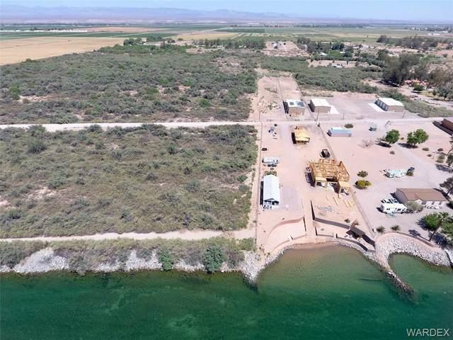 0000 Dike Road, Mohave Valley, AZ 86440 (MLS #980538) :: AZ Properties Team | RE/MAX Preferred Professionals