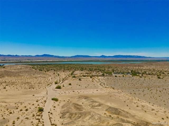 0000 Silver Stone Trail, Topock/Golden Shores, AZ 86436 (MLS #980608) :: AZ Properties Team | RE/MAX Preferred Professionals