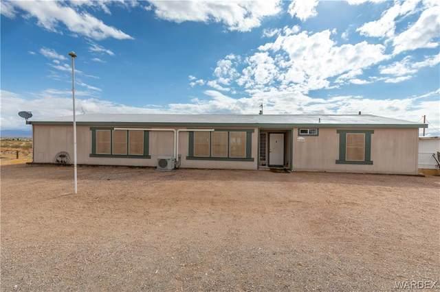 1464 S Dragoon Road, Golden Valley, AZ 86413 (MLS #980706) :: AZ Properties Team   RE/MAX Preferred Professionals
