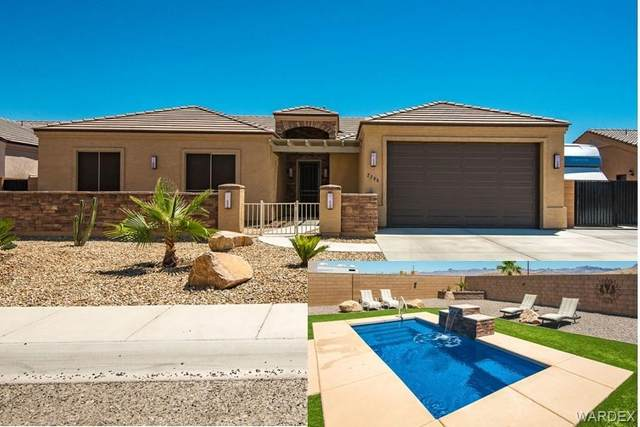 2296 Don Place, Bullhead, AZ 86442 (MLS #981070) :: AZ Properties Team   RE/MAX Preferred Professionals
