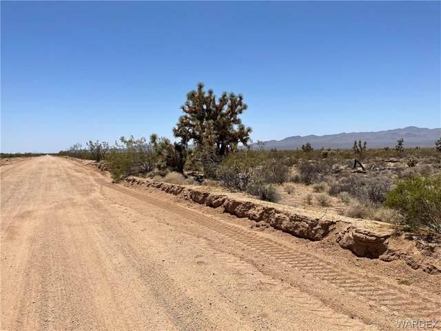 2569 S Jesse James Road, Yucca, AZ 86438 (MLS #981081) :: AZ Properties Team | RE/MAX Preferred Professionals