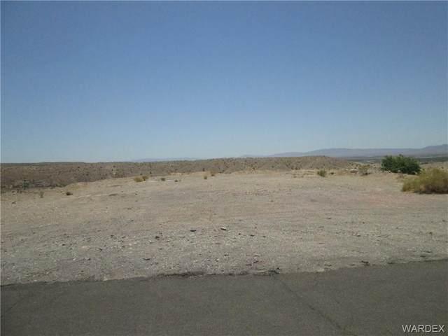 1740 Marble Canyon Dr, Bullhead, AZ 86442 (MLS #981377) :: The Lander Team