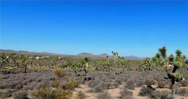 26761 N Verde Road, Meadview, AZ 86444 (MLS #981766) :: The Lander Team