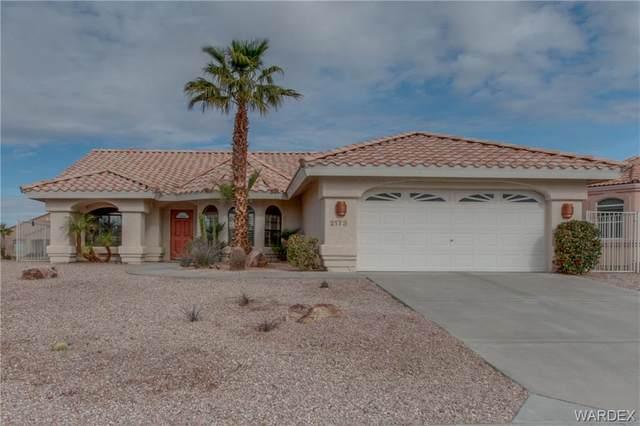 2173 E Via Del Aqua Bay, Fort Mohave, AZ 86426 (MLS #981775) :: AZ Properties Team | RE/MAX Preferred Professionals